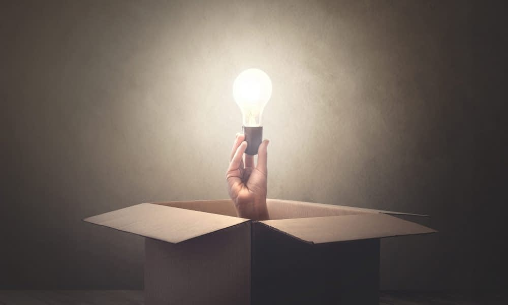 Unboxing the solution - be surprised by the continuous innovation