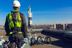 Engineer telecom